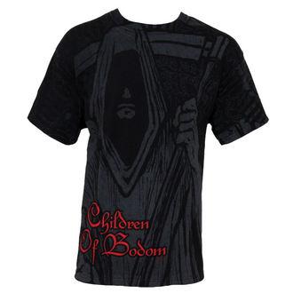 metál póló férfi Children of Bodom - Pointing - BRAVADO, BRAVADO, Children of Bodom