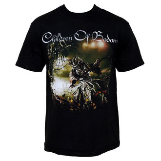 metál póló Children of Bodom - Relentless - BRAVADO, BRAVADO, Children of Bodom
