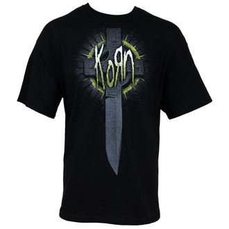 metál póló Korn - - BRAVADO, BRAVADO, Korn