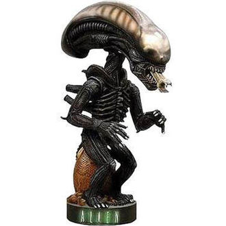 Alien bábu - Head Knocker, NECA, Alien - Vetřelec