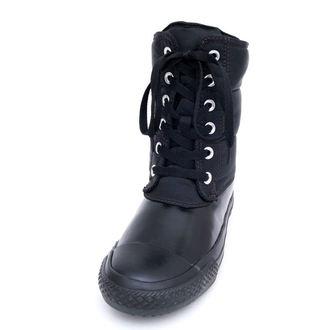 magasszárú cipő női - NNM - Blk, NNM