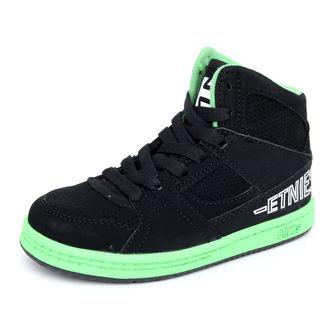magasszárú cipő gyermek - ETNIES, ETNIES