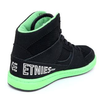magasszárú cipő gyermek - Kids Ollie King - ETNIES, ETNIES
