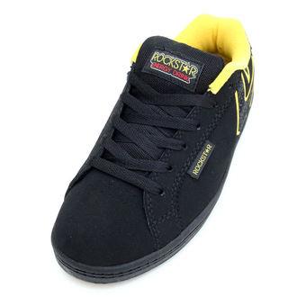 rövidszárú cipő gyermek - Kids Rockstar Fader - ETNIES, ETNIES