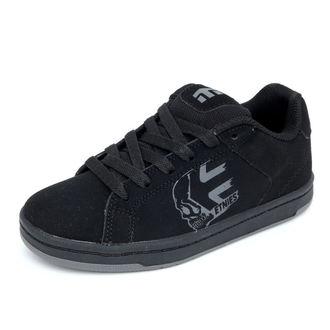 rövidszárú cipő gyermek - Kids Wraith - ETNIES, ETNIES