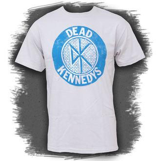 póló férfi Dead Kennedys - Bedtime For Democracy - PLASTIC HEAD, PLASTIC HEAD, Dead Kennedys