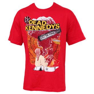 póló férfi Dead Kennedys - Kill The Poor - PLTheSTIC HETheD, PLASTIC HEAD, Dead Kennedys