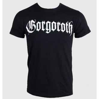 metál póló Gorgoroth - True Black Metal - PLASTIC HEAD