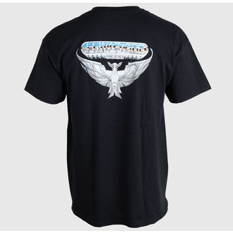 póló férfi Hawkwind - Sonic Attack, PLASTIC HEAD, Hawkwind