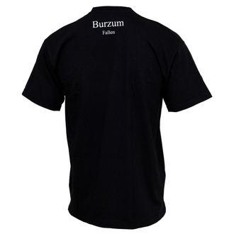 metál póló férfi Burzum - Fallen 2 - PLASTIC HEAD, PLASTIC HEAD, Burzum