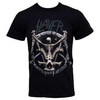 metál póló Slayer - Divine Intervention - PLASTIC HEAD, PLASTIC HEAD, Slayer