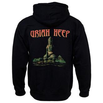kapucnis pulóver férfi Uriah Heep - Wake The Sleeper - PLASTIC HEAD, PLASTIC HEAD, Uriah Heep