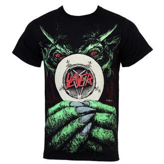 metál póló férfi Slayer - Root Of All Evil - ROCK OFF - SLAYTEE05MB
