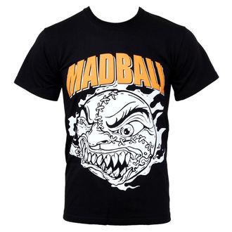 metál póló férfi Madball - Classic Ball - Buckaneer, Buckaneer, Madball
