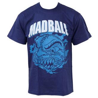 metál póló Madball - Classic Ball - Buckaneer, Buckaneer, Madball