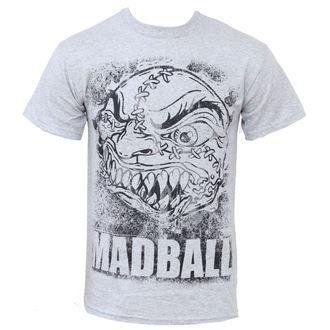 metál póló férfi Madball - Splatter Ball - Buckaneer, Buckaneer, Madball