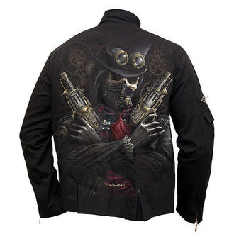 tavaszi/őszi dzseki férfi - Steam Punk Bandit - SPIRAL - T042M652