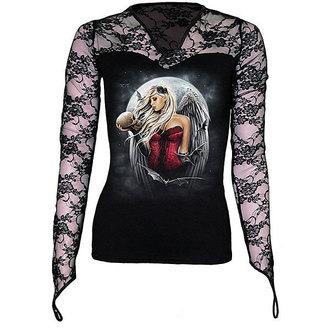 póló női - Angel Of Death Sorrow - SPIRAL, SPIRAL