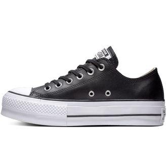 rövidszárú cipő unisex - Chuck Taylor All Star Lift - CONVERSE, CONVERSE