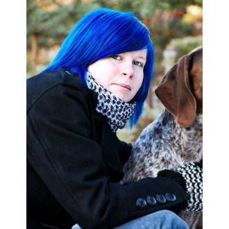 szín  haj DIRECTIONS - Midnight Blue