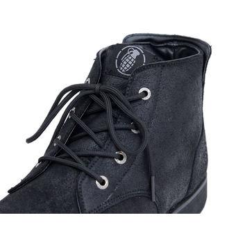 magasszárú cipő férfi - Desert Storm - GRENADE - Desert Storm, GRENADE