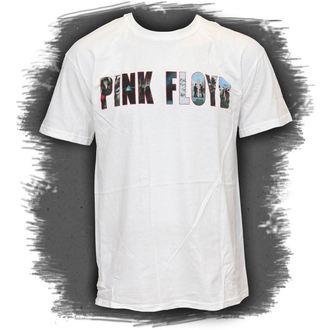 metál póló férfi Pink Floyd - Logo - LIVE NATION, LIVE NATION, Pink Floyd