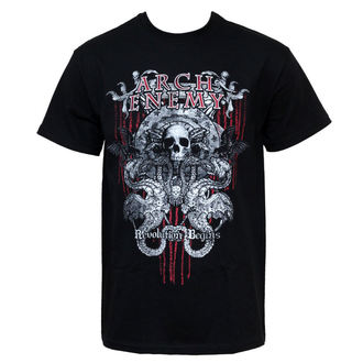 metál póló férfi Arch Enemy - Revolution - RAZAMATAZ, RAZAMATAZ, Arch Enemy