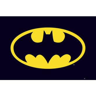 poszter Batman - Classic Logo - FP2089, GB posters, Batman
