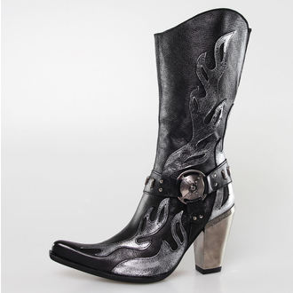 magassarkú cipő női - NEW ROCK