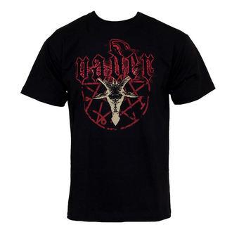 metál póló férfi Vader - XXV - CARTON, CARTON, Vader