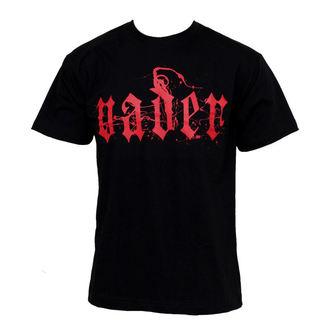 metál póló férfi Vader - Logo - CARTON, CARTON, Vader