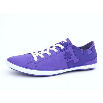 rövidszárú cipő női - Cleo - DC, DC