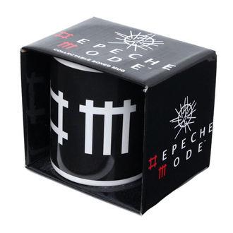 bögre Depeche Mode - Logo - ROCK OFF, ROCK OFF, Depeche Mode