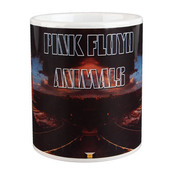 Pink Floyd bögre - Animals, ROCK OFF, Pink Floyd