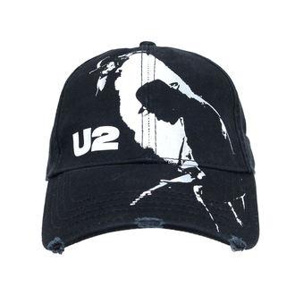 sildes sapka U2 - Rattle And Hum - Baseball - ROCK OFF, ROCK OFF, U2