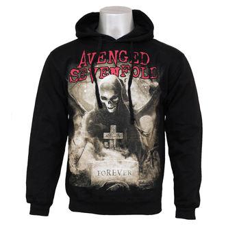 kapucnis pulóver férfi Avenged Sevenfold - Forever - BRAVADO - AVN1218