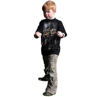 póló gyermek - Game Over - SPIRAL - T026K101