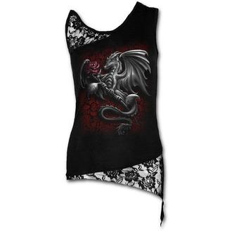 SPIRAL női trikó - Dragon Rose, SPIRAL
