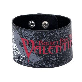 karkötő Bullet For My Valentine - Logo And Bird - BRAVADO USA, BRAVADO, Bullet For my Valentine