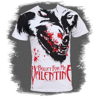 metál póló Bullet For my Valentine - Werewolf AO 30/1 - BRAVADO
