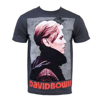 metál póló David Bowie - Low Profile - BRAVADO, BRAVADO, David Bowie