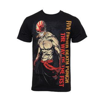 metál póló férfi Five Finger Death Punch - Wotf Ninja - BRAVADO, BRAVADO, Five Finger Death Punch