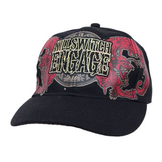 sildes sapka Killswitch Engage - Dragon Crest, BRAVADO, Killswitch Engage