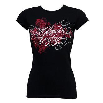 metál póló női Killswitch Engage - Tattscript - BRAVADO, BRAVADO, Killswitch Engage