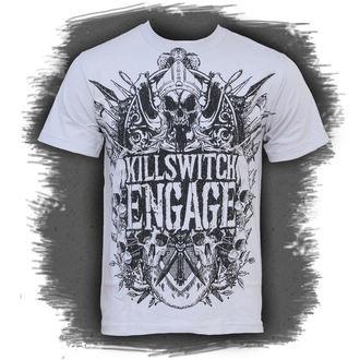 metál póló Killswitch Engage - Medieval Crest - BRAVADO, BRAVADO, Killswitch Engage