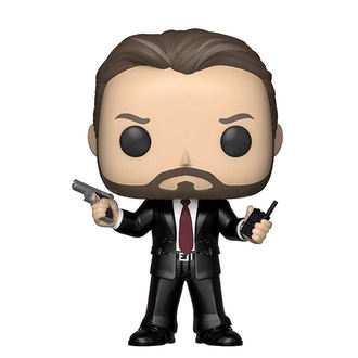Deadly trap Figura - POP! - Hans Gruber, NNM