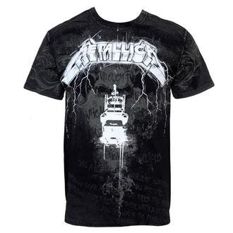 metál póló férfi Metallica - Lightning Chair - BRAVADO, BRAVADO, Metallica