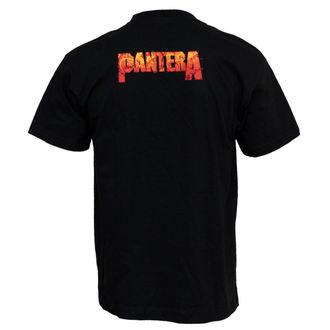metál póló férfi Pantera - Guitar Snake - BRAVADO, BRAVADO, Pantera