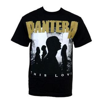 metál póló férfi Pantera - This Love - BRAVADO, BRAVADO, Pantera