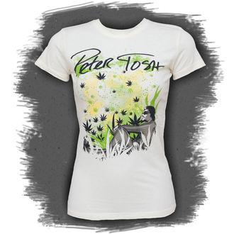 metál póló női Peter Tosh - Natural Dreams - BRAVADO, BRAVADO, Peter Tosh